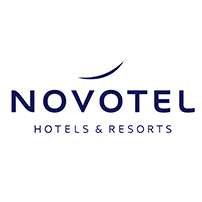 logo novotel hotels & resorts